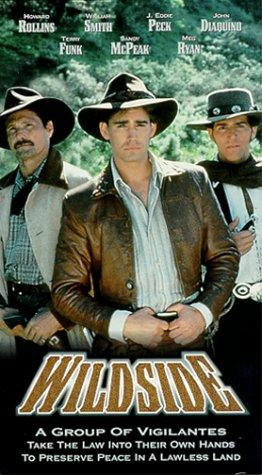 Сериал «Дикий край» (1985)