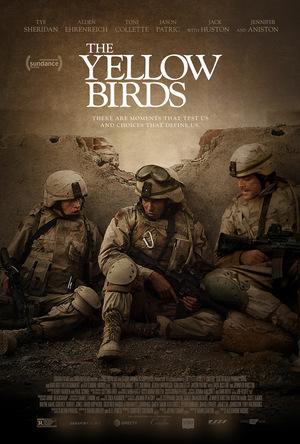 Фільм «Жовті птахи» (2017)