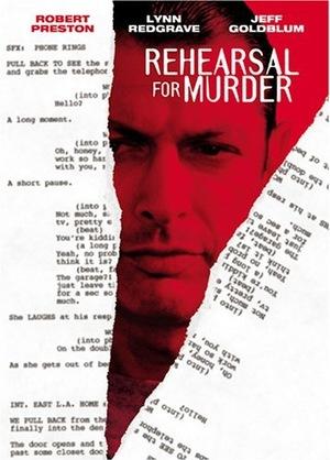 Фильм «Репетиция убийства» (1982)