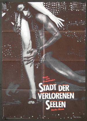 Фільм «Город потерянных душ» (1983)