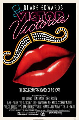 Фильм «Виктор/Виктория» (1982)