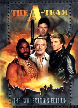 Сериал «Команда «А»» (1983 – 1987)
