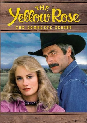 Серіал «Жовта троянда» (1983 – 1984)