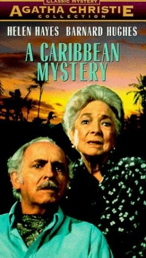 Фильм «Карибская тайна» (1983)