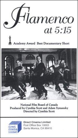 Фильм «Фламенко в 5:15» (1983)