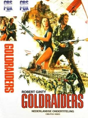 Фильм «Золотоискатели» (1982)