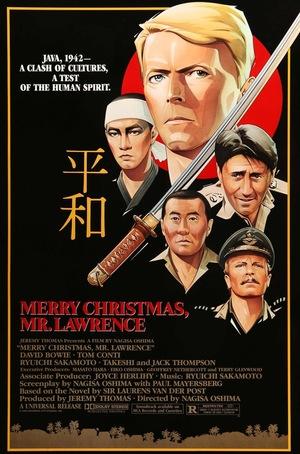 Фильм «Счастливого рождества, мистер Лоуренс» (1982)