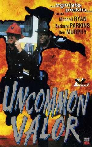 Фильм «Uncommon Valor» (1983)