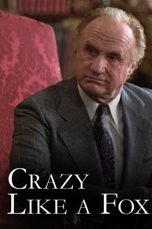 Серіал «Безумный как лис» (1984 – 1986)