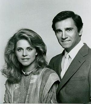 Сериал «Джесси» (1984)