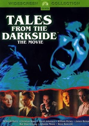 Сериал «Сказки с темной стороны» (1984 – 1988)