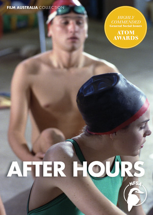 Фільм «After Hours» (1984)