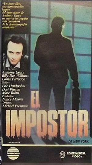 Фільм «Самозванец» (1984)