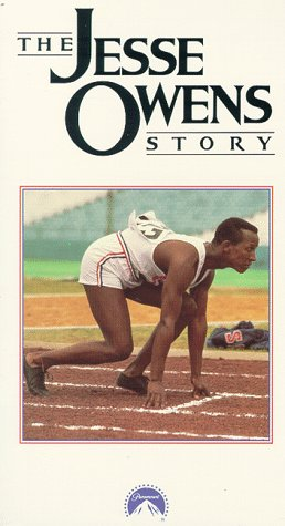 Фильм «The Jesse Owens Story» (1984)