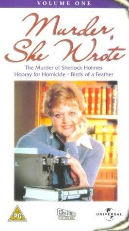 Фільм «The Murder of Sherlock Holmes» (1984)