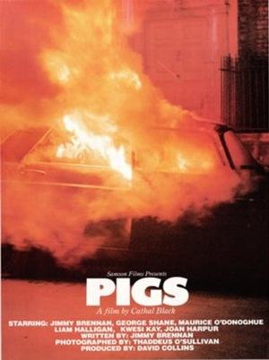 Фільм «Свиньи» (1984)