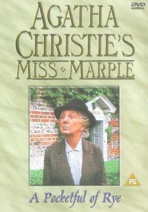 Фільм «Міс Марпл: Повна кишеня жита» (1985)