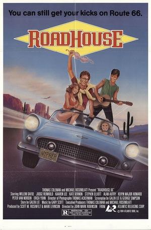 Фільм «Закусочная на шоссе 66» (1984)