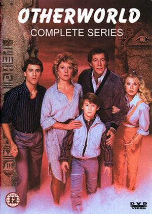 Серіал «Otherworld» (1985)