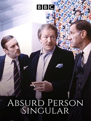 Фільм «Absurd Person Singular» (1985)