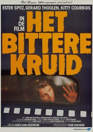 Фильм «Het bittere kruid» (1985)