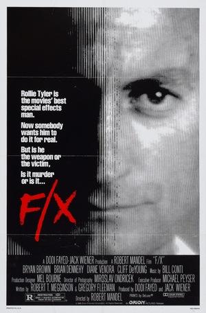 Фільм «Ілюзія вбивства» (1985)