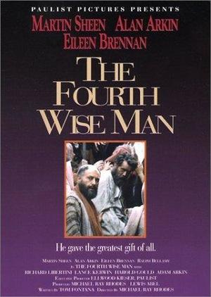 Фільм «Четвертый волхв» (1985)