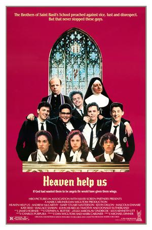 Фільм «Да помогут нам небеса!» (1985)
