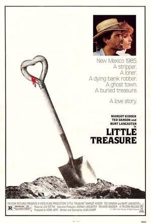 Фильм «Небольшое сокровище» (1985)
