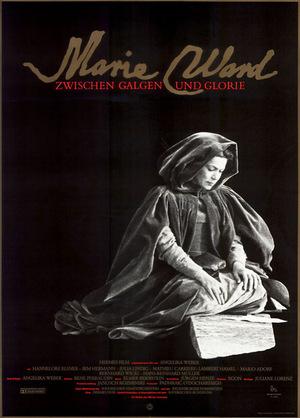 Фільм «Marie Ward - Zwischen Galgen und Glorie» (1985)