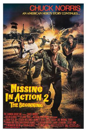 Фильм «Без вести пропавшие 2: Начало» (1984)