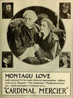 Фільм «The Cross Bearer» (1918)