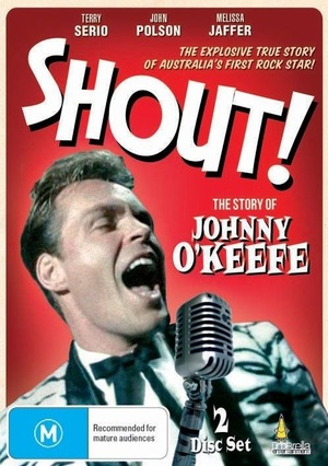 Фільм «Shout! The Story of Johnny O'Keefe» (1985)