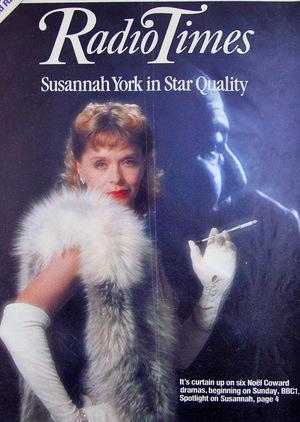Фильм «Star Quality» (1985)