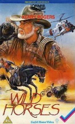 Фильм «Дикие лошади» (1985)