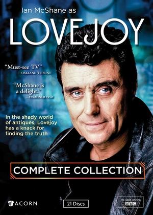 Сериал «Лавджой» (1986 – 1994)