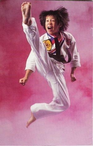 Серіал «Последний электрический рыцарь» (1986 – 1987)