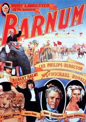 Фильм «Барнум» (1986)