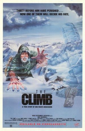Фільм «The Climb» (1986)