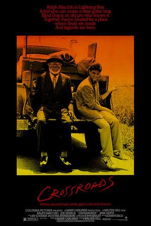 Фільм «Перехрестя» (1986)
