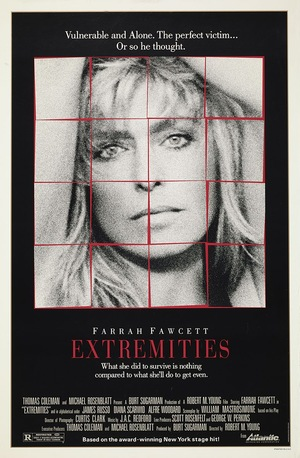 Фільм «Невблаганність» (1986)