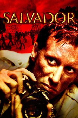 Фільм «Сальвадор» (1986)
