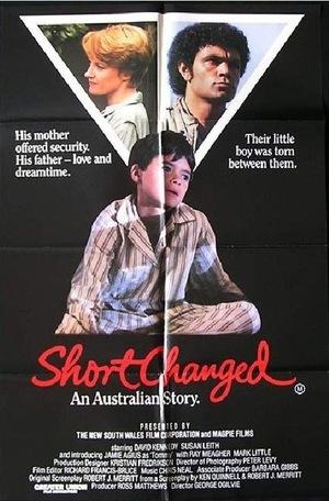 Фильм «Short Changed» (1986)