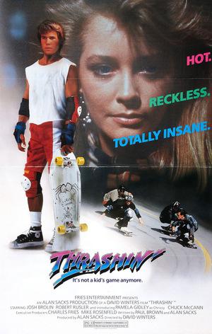 Фільм «Зіткнення» (1986)