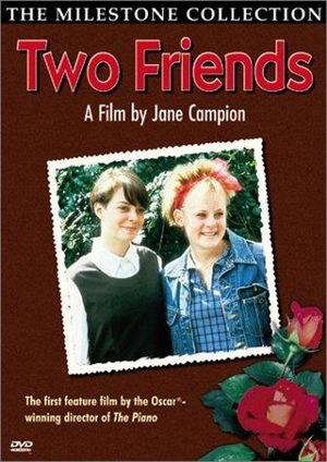 Фільм «Два друга» (1986)