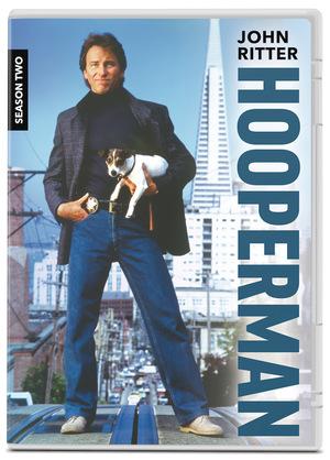 Сериал «Хуперман» (1987 – 1989)