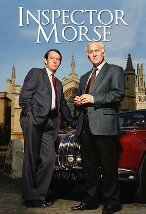 Серіал «Інспектор Морс» (1987 – 2000)