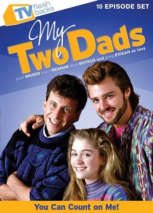 Сериал «Два моих отца» (1987 – 1990)