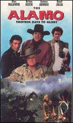 Фільм «Аламо: Тринадцать дней славы» (1987)