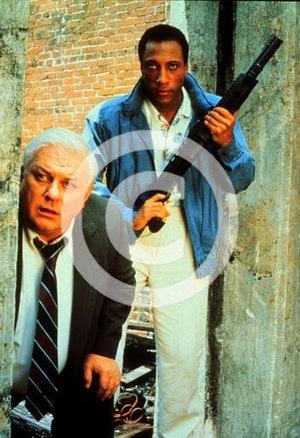 Фильм «Дело закрыто» (1988)